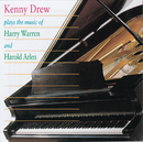Plays The Music Of Harold Arlen And Harry Warren/Kenny Drew