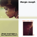 Margie Joseph Makes A New Impression/Phase II (Reissue)/Margie Joseph