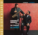 The Cannonball Adderley Quintet In San Francisco/Cannonball Adderley Quintet