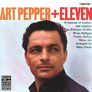 アート・ペッパー・プラス・イレヴン+3/Art Pepper