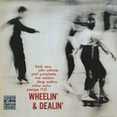 ホイーリン&ディーリン+2/John Coltrane