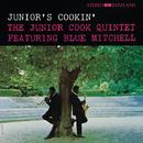 Junior's Cookin' (Reissue)/Junior Cook Quintet