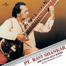 Ragas Hameer & Gara/Pandit Ravi Shankar, Ustad Alla Rakha
