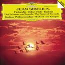 フィンランディア/シベリウス管弦楽作品集/Berliner Philharmoniker, Herbert von Karajan