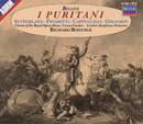 Bellini: I Puritani/Dame Joan Sutherland, Luciano Pavarotti, Piero Cappuccilli, Nicolai Ghiaurov, London Symphony Orchestra, Richard Bonynge