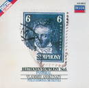 Beethoven: Symphony No.6/Philharmonia Orchestra, Vladimir Ashkenazy