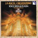 Bach, J.S.: Toccatas & Fugues BWV 538; BWV 540; BWV 564; BWV 565/Ton Koopman