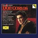Verdi: Don Carlos/Orchestra del Teatro alla Scala di Milano, Claudio Abbado