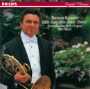 French Horn Music/Hermann Baumann, Gewandhausorchester Leipzig, Kurt Masur