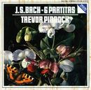 Bach, J.S.: 6 Partitas BWV 825-830/Trevor Pinnock