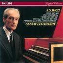 Bach, J.S.: Harpsichord Works/Gustav Leonhardt