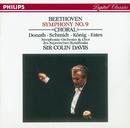 Beethoven: Symphony No.9/Helen Donath, Trudeliese Schmidt, Klaus Konig, Simon Estes, Chor des Bayerischen Rundfunks, Symphonieorchester des Bayerischen Rundfunks, Sir Colin Davis