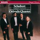 """Schubert: String Quartet No. 14 """"Death and the Maiden""""/Orlando Quartet"""