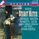 Rossini: Stabat Mater/Pilar Lorengar, Yvonne Minton, Luciano Pavarotti, Hans Sotin, London Symphony Chorus, London Symphony Orchestra, István Kertész