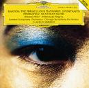 Bartók: The Miraculous Mandarin Op.19; Two Portraits Op.5 / Prokofiev: Scythian Suite Op. 20/Shlomo Mintz, The Ambrosian Singers, London Symphony Orchestra, Chicago Symphony Orchestra, Claudio Abbado