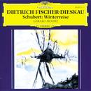 シューベルト:冬の旅/Dietrich Fischer-Dieskau, Gerald Moore