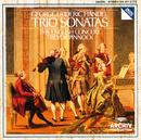 Handel: Trio Sonatas/Lisa Beznosiuk, Michaela Comberti, Simon Standage, Anthony Pleeth, Trevor Pinnock