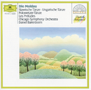 Smetana: The Moldau / Dvorák: Slavonic Dances / Brahms: Hungarian Dances / Borodin: Polovtsian Dances / Liszt: Les Préludes/Chicago Symphony Orchestra, Daniel Barenboim