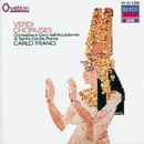 Verdi Choruses/Coro dell'Accademia Nazionale Di Santa Cecilia, Gino Nucci, Orchestra dell'Accademia Nazionale di Santa Cecilia, Carlo Franci