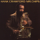 Mr. Chips/Hank Crawford