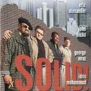 Solid!/Eric Alexander, John Hicks, George Mraz, Idris Muhammad