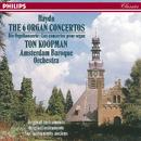 Haydn: The 6 Organ Concertos/Ton Koopman, The Amsterdam Baroque Orchestra