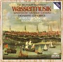 Telemann: Water Music; 3 Concertos/Musica Antiqua Köln, Reinhard Goebel