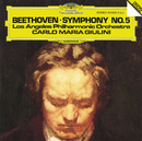 Beethoven: Symphony No.5 in C minor, Op. 67/Los Angeles Philharmonic, Carlo Maria Giulini