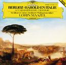 Berlioz: Harold In Italy; Le Carnaval Romain - Overture/Wolfram Christ, Berliner Philharmoniker, Lorin Maazel
