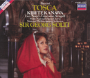 Puccini: Tosca/Kiri Te Kanawa, Giacomo Aragall, Leo Nucci, Chorus of the Welsh National Opera, The National Philharmonic Orchestra, Sir Georg Solti