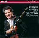 Mendelssohn: Violin Concerto; Octet/Pinchas Zukerman, St. Paul Chamber Orchestra