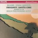 Brahms: The String Quintets/Berlin Philharmonic Octet
