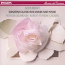 Schubert: Sonatina in D; Duo in A etc./Arthur Grumiaux, Robert Veyron-Lacroix