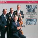 Sibelius/Grieg: String Quartets/Guarneri Quartet