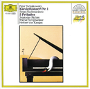 Tchaikovsky: Piano Concerto No.1 / Rachmaninov: Préludes/Sviatoslav Richter, Wiener Symphoniker, Herbert von Karajan