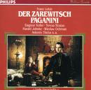 レハール:ロシアの皇太子(ハイライト)/Symphonieorchester Graunke, Chor, Wolfgang Ebert, Willy Mattes