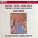 Monteverdi: Vespri di S. Giovanni Battista (reconstr. Frits Noske)/Gustav Leonhardt, Chorus Viennensis, Netherlands Chamber Choir, Monteverdi Ensemble Amsterdam