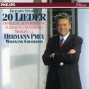 R. Strauss: 20 Lieder/Wolfgang Sawallisch, Hermann Prey