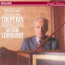 クープラン一族のクラヴサン曲集/Gustav Leonhardt