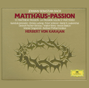 バッハ:「マタイ受難曲」/ヘルベルト・フォン・カラヤン