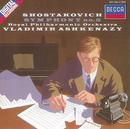Shostakovich: Symphony No.5/5 Fragments, Op.42/Royal Philharmonic Orchestra, Vladimir Ashkenazy