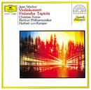 シベリウス:ヴァィオリン協奏曲、フィンランディア 他/Christian Ferras, Berliner Philharmoniker, Herbert von Karajan