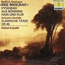 スメタナ:交響詩<わが祖国>~、他/Boston Symphony Orchestra, Symphonieorchester des Bayerischen Rundfunks, Rafael Kubelik