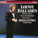 C. Loewe: Balladen/Karl Engel, Hermann Prey