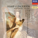 Harp Concertos/Marisa Robles, Academy of St. Martin in the Fields, Iona Brown