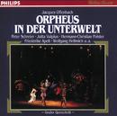 Jacques Offenbach: Orpheus in der Unterwelt (QS)/Rundfunkchor Leipzig, Dresden Philharmonic Orchestra, Horst Neumann, Robert Hanell