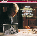Mozart: Piano Concertos Nos. 20 & 24/John Gibbons, Orchestra Of The 18th Century, Frans Brüggen