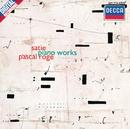 Satie: Piano Works/Pascal Rogé