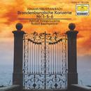 バッハ:ブランデンブルク協奏曲第1/5/6番/Festival Strings Lucerne, Rudolf Baumgartner