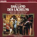 Franz Lehár: Das Land des Lächelns (QS)/Südfunk-Chor Stuttgart, Radio-Sinfonieorchester Stuttgart, Wolfgang Ebert